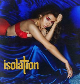 Kali Uchis ‎– Isolation