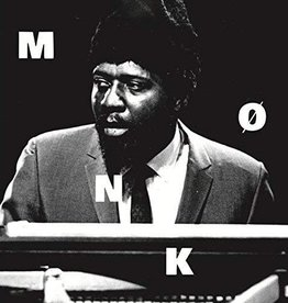 Thelonious Monk – Mønk