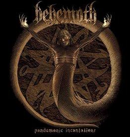 Behemoth - Pandemonic Incatations