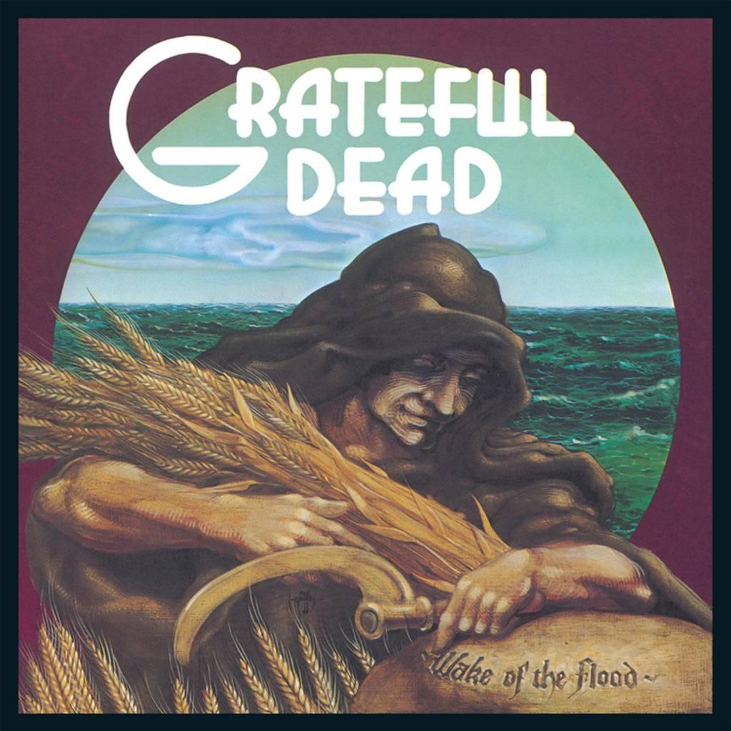 Grateful Dead – Wake Of The Flood