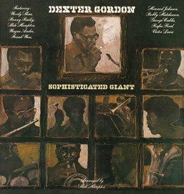 Dexter Gordon – Sophisticated Giant