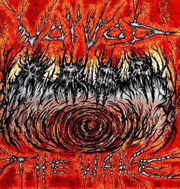 Voïvod – The Wake
