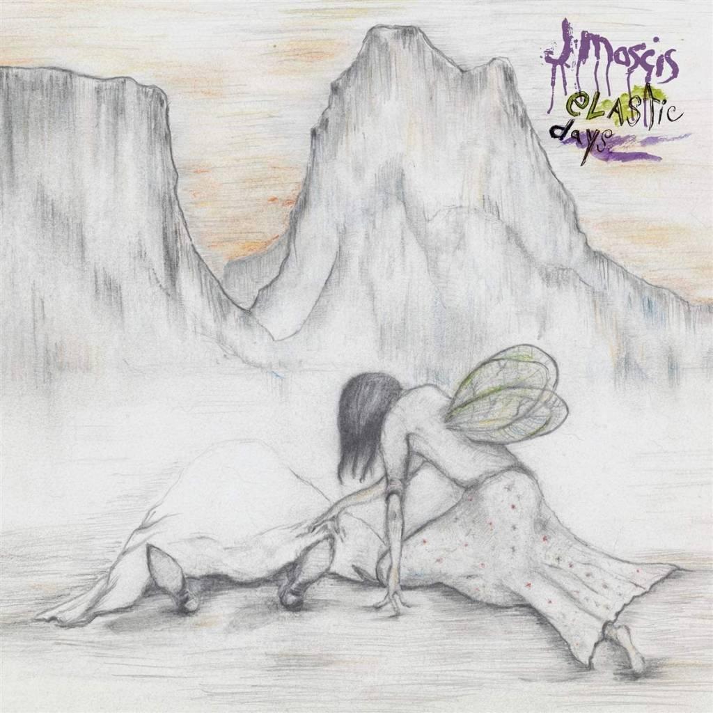 J. Mascis - Elastic Days