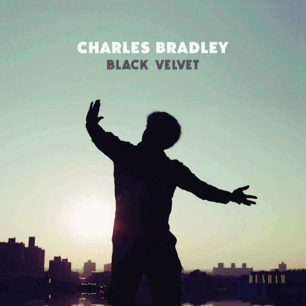 Charles Bradley – Black Velvet