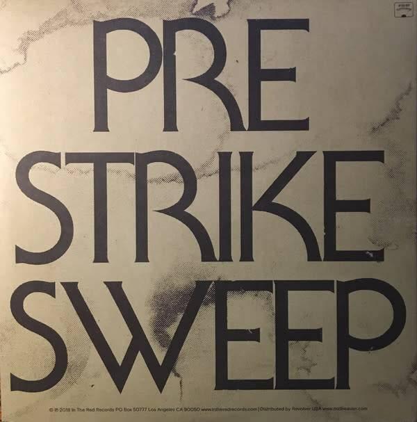 GØGGS – Pre Strike Sweep