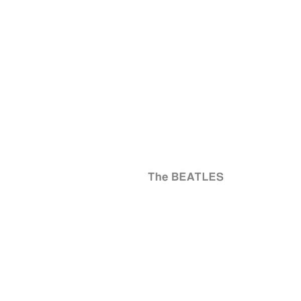 Beatles - White Album (50th Anniversary Edition 2LP)