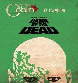 Claudio Simonetti's Goblin, Daemonia – George A. Romero's Dawn Of The Dead