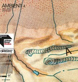 Brian Eno – Ambient 4 (On Land) (2LP Deluxe 180-gram Half-Speed Vinyl)