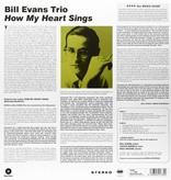 Bill Evans Trio - How My Heart Sings
