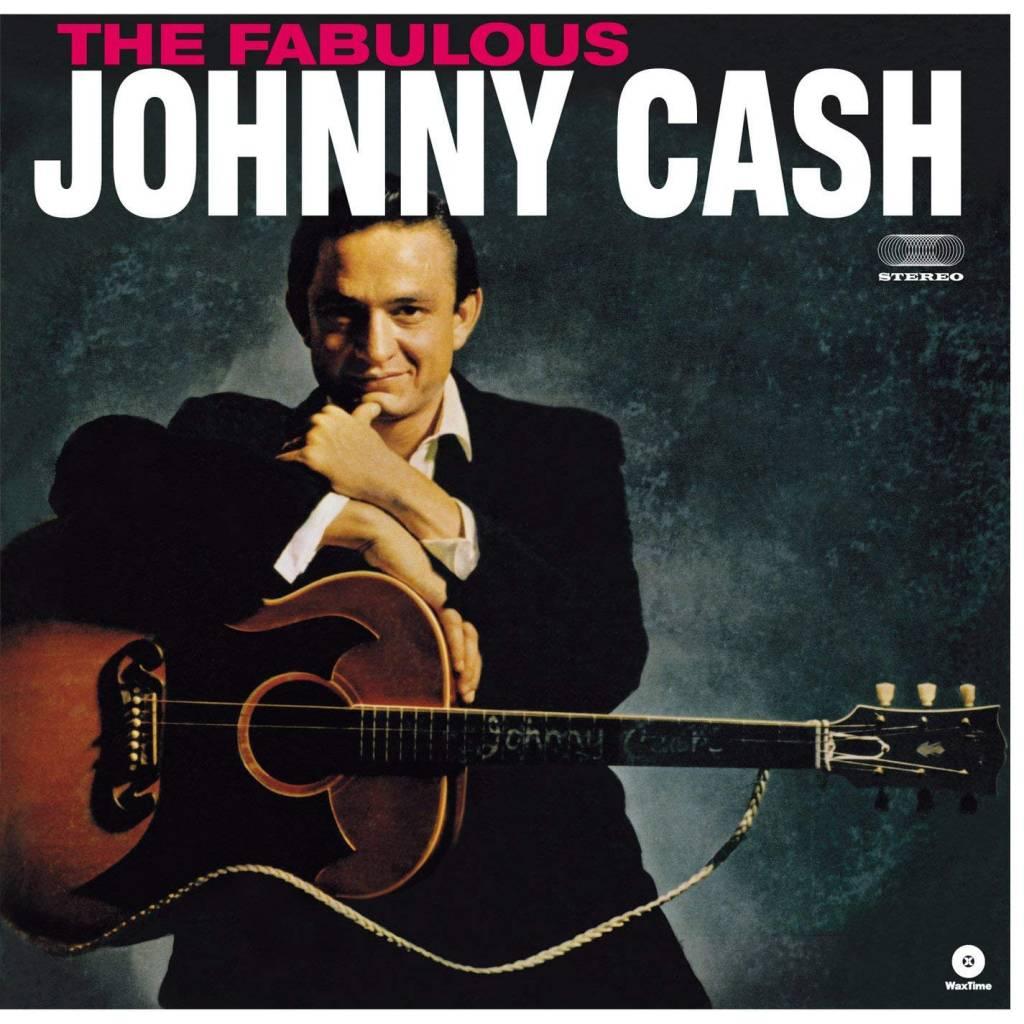 Johnny Cash - The Fabulous Johnny Cash