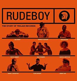 Various - Rudeboy: Story Of Trojan Records