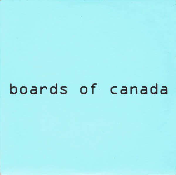 Boards Of Canada - Hi Scores