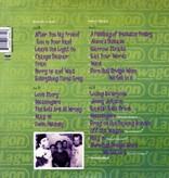 Lagwagon - Let's Talk About Feelings