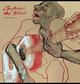 Various – Confessin' The Blues, Vol. 2