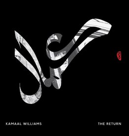 Kamaal Williams – The Return