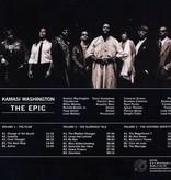Kamasi Washington - The Epic