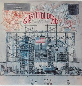 Grateful Dead – Playing In The Band - Seattle, Washington 5/21/74
