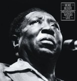 "Muddy Waters - More Muddy ""Mississippi"" Waters Live"
