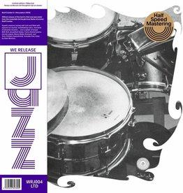 Stuff Combe – Stuff Combe 5 + Percussion