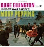 Duke Ellington - Duke Ellington Plays With The Original Motion Picture Score Mary Poppins