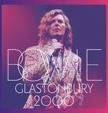 David Bowie – Glastonbury 2000
