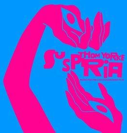 Thom Yorke – Suspiria (Music for the Luca Guadagnino Film)