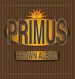 Primus – Brown Album