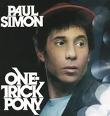 Paul Simon – One-Trick Pony