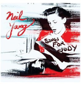 Neil Young – Songs For Judy