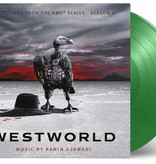 Ramin Djawadi – Westworld (Music From The HBO Series - Season 2)