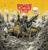 Power Trip ‎– Opening Fire: 2008-2014