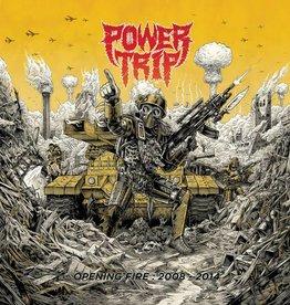 Power Trip – Opening Fire: 2008-2014