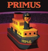 Primus ‎– Tales From The Punchbowl