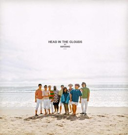 88rising – Head In The Clouds