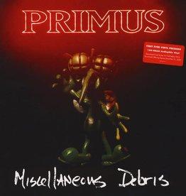 Primus – Miscellaneous Debris