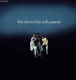 Doors – The Soft Parade