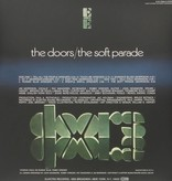Doors ‎– The Soft Parade