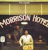 Doors – Morrison Hotel