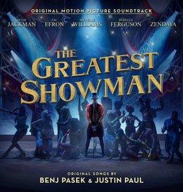 Soundtrack - The Greatest Showman (Original Motion Picture Soundtrack)