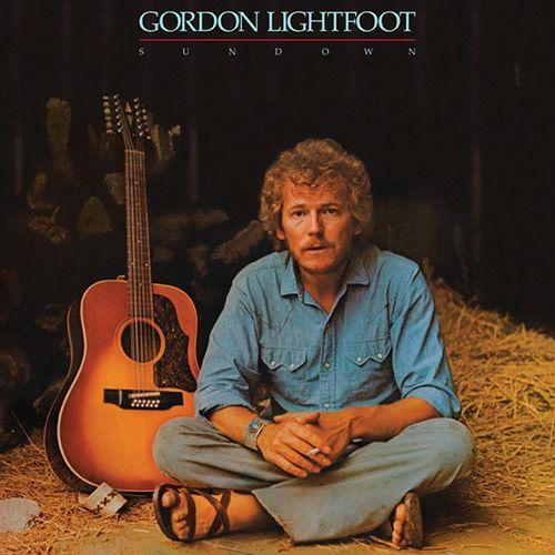 Gordon Lightfoot – Sundown