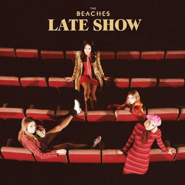 Beaches - Late Show