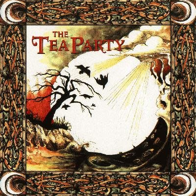 Tea Party ‎– Splendor Solis