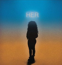H.E.R. – H.E.R.