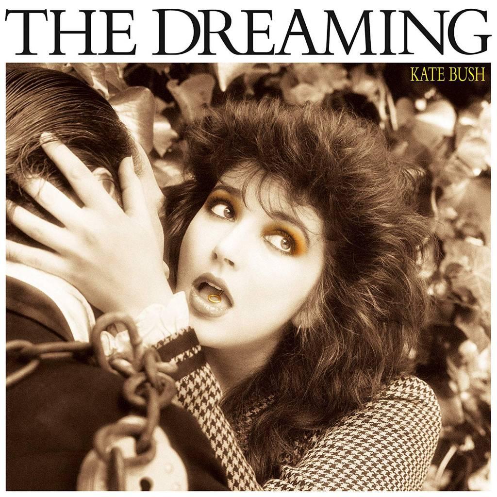 Kate Bush – The Dreaming