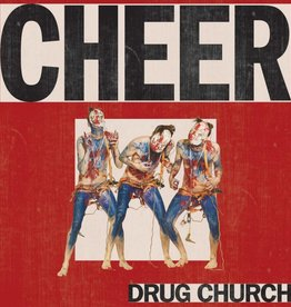 Drug Church ‎– Cheer