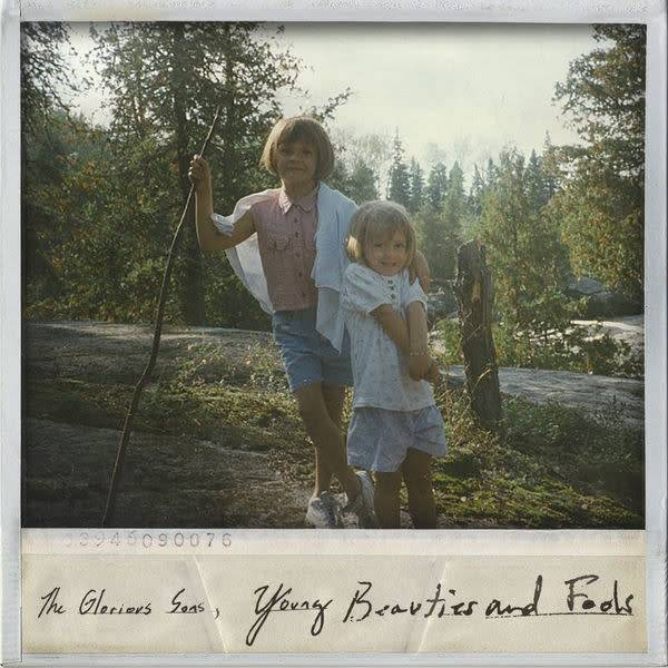 Glorious Sons - Young Beauties And Fools
