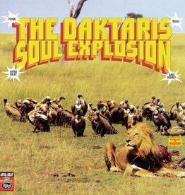 Daktaris – Soul Explosion