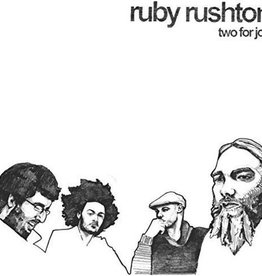 Ruby Rushton ‎– Two For Joy