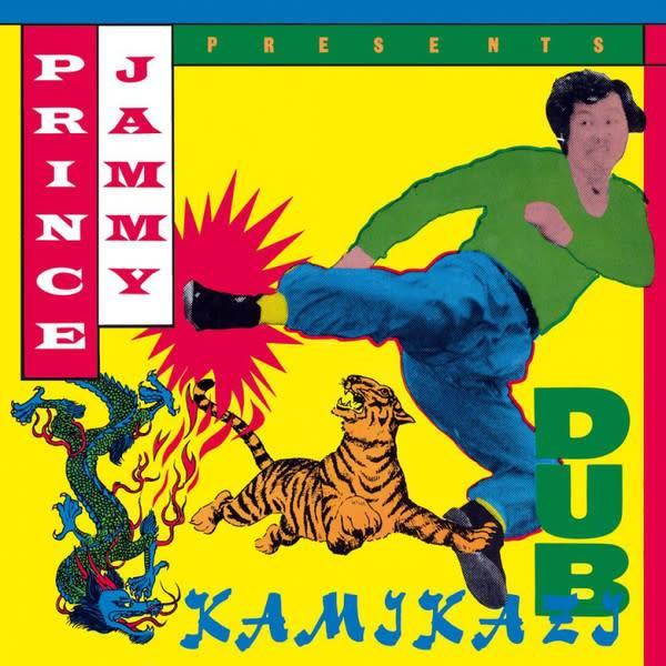 Prince Jammy – Kamikazi Dub