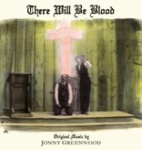 Jonny Greenwood - There Will Be Blood (Music from the Motion Picture)